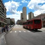 Curitiba Street by Robert Blackie