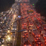 Developing public transport in Brazil as car sales surge