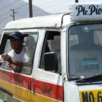 """""""Don't Drive Here"""": Television takes on road safety in Peru"""