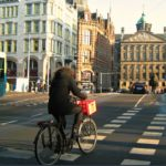 Lessons in promoting bicycle use: The case of the Netherlands