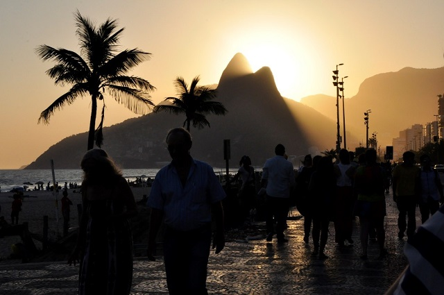 Photo by Mariana Gil/EMBARQ Brasil.