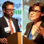 2014 Lee Schipper Scholars present at Transforming Transportation