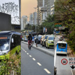 Belo Horizonte, Rio de Janeiro, and São Paulo - Co-winners of the 2015 Sustainable Transport Award
