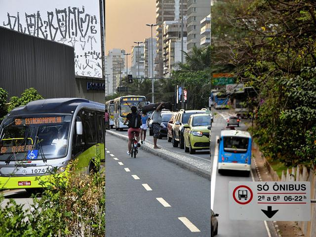 Belo Horizonte, Rio de Janeiro, and São Paulo - Co-winners of the 2015 Sustainable Transport Award