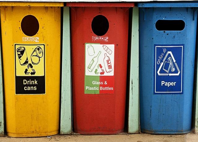 Singapore's waste management