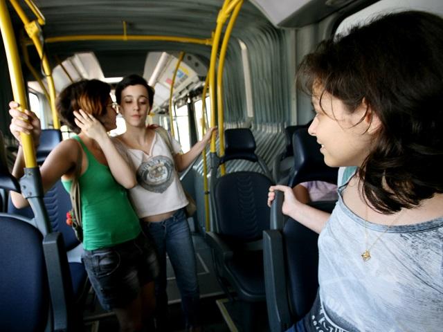 BRT in Rio de Janeiro, Brazil