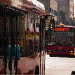 Mexico City announce new Metrobus investment