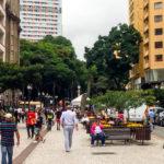 The Eight Principles of Sidewalks