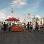 Shanghai Global City