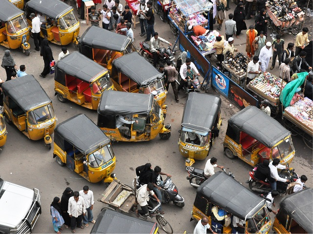 Urbanizing India Sustainable Growth