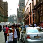 New Rules of the Road in Mexico City