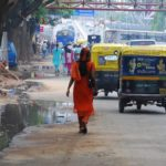 Designing Safer Cities in India: Reducing Speed and Protecting Pedestrians