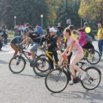 How Grassroots Organizing Is Building a Bike Culture in Almaty