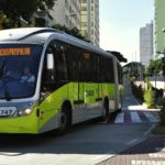Finding Creative Ways to Finance Transit-Oriented Development in Brazilian Cities