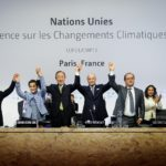 COP21 Highlights Importance of City Actions in the Climate Fight