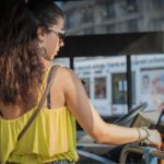 Women's Safety in Public Transport
