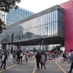 New Data Shows São Paulo's Carfree Movement Reduces Air and Noise Pollution