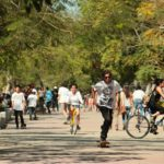 Public Space in Cities – What's the Measuring Stick?