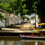 Natural Infrastructure Could Help Solve Brazilian Cities' Water Crises