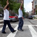 A New Agenda for Road Safety in Urban Areas