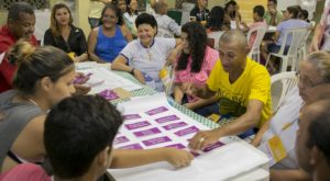 Public Spaces: Participation as a Tool to Build More Democratic Cities
