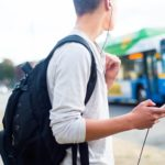 Public Spaces: What Can Urban Planning Gain from the Mobile Internet Revolution?