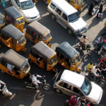 How Commuting Choices Influence Quality of Life in India's Cities
