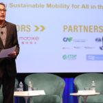 "LiveFromTransforming Transportation 2018: ConfrontingGender Issues, ""Leapfrogging"" in Africa"