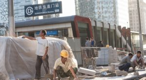 As China's Urban Rail Transit Systems Boom, Public-Private Partnerships Face a Reckoning