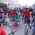 How a Small Experiment in Delhi's Suburbs Sparked a National Car-Free Movement