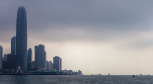 IPCC 1.5 Report: Cities Are the Best Chance to Get Climate Right