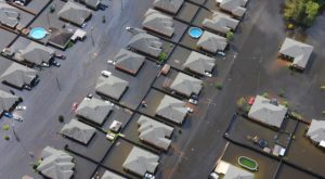 5 Major Cities Threatened by Climate Change and Sea Level Rise