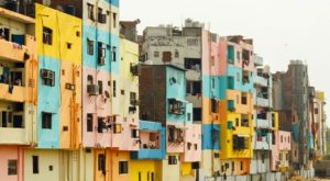 Advancing Innovations for More Efficient Buildings in Indian Cities