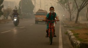 Achieving Clean Air in Cities