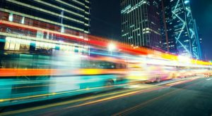 New Mobility is Coming to a City Near You – Will It Be Sustainable?