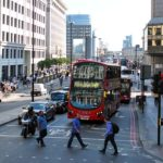 It Now Costs You £24 to Enter Central London in an Old Car