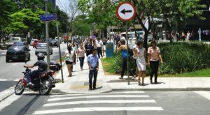 8 Principles to Better Sidewalks