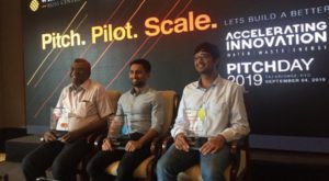Meet the Startups Helping India's Cities Save Water, Reduce Energy and Better Manage Waste