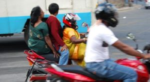 PODCAST: Amid Increasingly Dangerous Streets, India Passes Cutting-Edge Road Safety Law