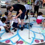 Photo Essay: After Successful Test, Porto Alegre's João Alfredo Gets a 'Complete Streets' Transformation