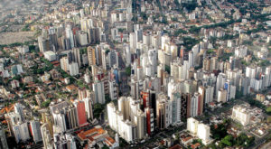 From My Window: A View of the COVID-19 Pandemic in Curitiba