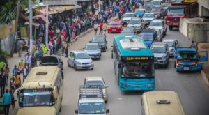 Addis Ababa Is Fighting to Avoid the Worst of COVID-19, But Transport Challenges Are Hampering Containment Efforts
