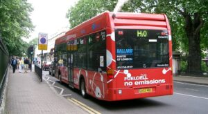 Do Hydrogen Fuel Cell Vehicles Make Sense for Cities?