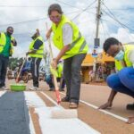 African Cities Taking on Road Safety